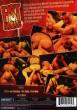 Fist Animals DVD - Back