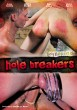 Boynapped 11: Hole Breakers DVD - Front