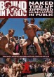 Bound In Public 25 DVD (S) - Front