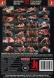 Naked Kombat 16 DVD (S) - Back