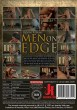 Men On Edge 3 DVD (S) - Back