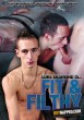 Boynapped 14: Fit & Filthy DVD - Front
