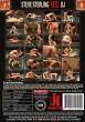 Naked Kombat 18 DVD (S) - Back