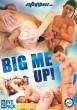 Big Me Up DVD - Front