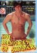 Hot Memories of Summer DVD - Front