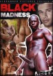 Black Madness DVD - Front