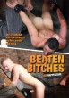 Boynapped 16: Beaten Bitches DVD - Front