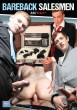 Bareback Salesmen DVD - Front