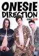 Onesie Direction DVD - Front