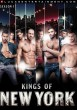 Kings Of New York Season 1 DVD - Front