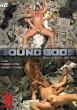 Bound Gods 34 DVD (S) - Front