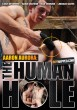 Boynapped 20: Aaron Aurora - The Human Hole DVD - Front
