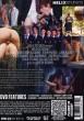 Helix Academy DVD - Back