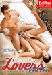 American Lovers Part Four DVD - Front