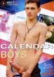 Calendar Boys DVD - Front