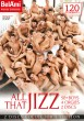 All That Jizz DVD - Front