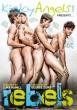 Rebels DVD - Front
