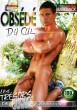 Obsede Du Cul DVD - Front