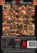 Naked Kombat 31 DVD (S) - Back