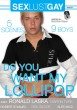Do You Want My Lollipop DVD - Front