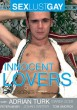 Innocent Lovers DVD - Front