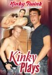 Kinky Plays DVD - Front
