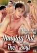 Hanging Out With The Boys DVD - Front