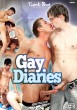Gay Diaries DVD - Front