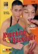 Knocking On The Backdoor DVD - Front