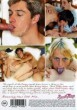 Kinky Bitch - Joshua Vs Luke DVD - Back