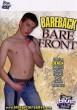 Bareback Bare Front DVD - Front