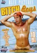 Bitch Boys DVD - Front