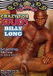 Crazy for Studs: Billy Long DVD - Front