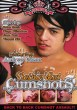 Nothin' But Cumshots DVD - Front