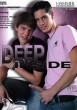 Deep Inside (Hammer) DVD - Front