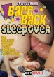 Bareback Sleepover - Boy Crush DVD - Front