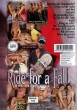 Ride for a Fall - One Horny Week DVD - Back