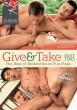 Give & Take Part 2 DVD - Front