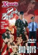 Bad Boys Rich Boys DVD - Front