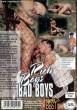 Bad Boys Rich Boys DVD - Back