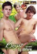 Boys by Nature DVD - Front