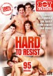 Hard To Resist DVD - Front