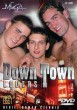 Down Town Lovers DVD - Front