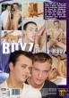 Boyz In Da Hauz DVD - Back