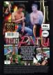 Picknick Party DVD - Back