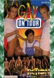 Gay On Tour DVD - Front