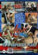 Love In A Hopeless Place DVD - Back