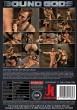 Bound Gods 49 DVD (S) - Back