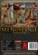Men On Edge 25 DVD (S) - Back