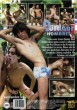 Outdoor Hombres 2 DVD - Back